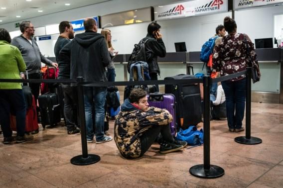 'Extra bagageafhandelaar zal stakingen ontmoedigen'