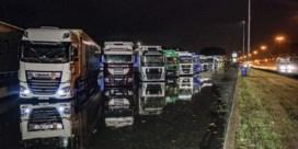 28 migranten opgepakt in Kruibeke