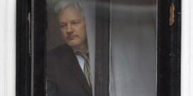 Rechter wijst klacht van Assange tegen Ecuadoraanse regering af