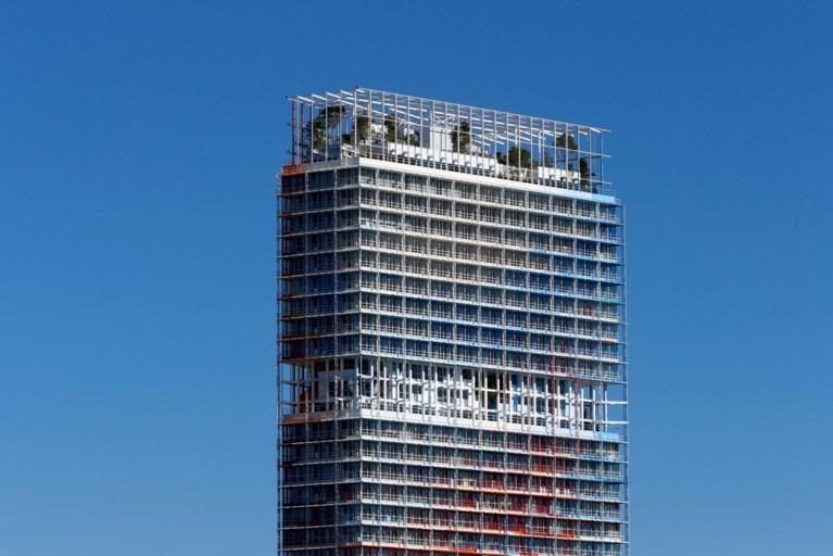 Jean Nouvel schenkt Marseille een nieuwe blikvanger