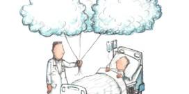 Franse arts wou zijn patiënten in ons land euthanasie verlenen