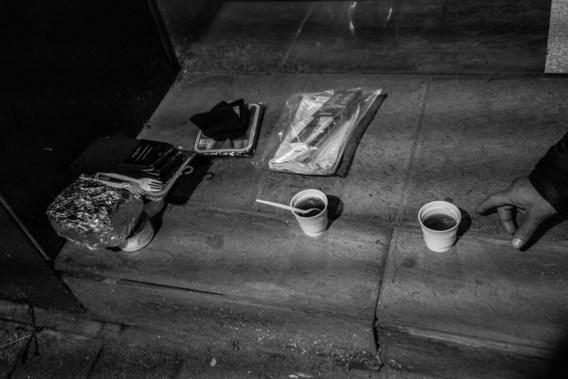 Twee dakloze vrouwen overleden in Brussel