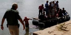Tweede grote migrantenkaravaan in Mexico vertrokken richting VS