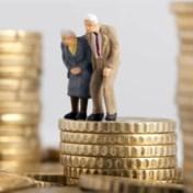 Betaal ik als bruggepensioneerde minder belasting op mijn groepsverzekering?