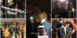Houthalens restaurant maakt zaak liever niet leeg voor Kanye West: 'Mijn klanten gaan voor'