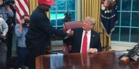 Kanye West heeft genoeg van politiek: 'Ik ben gebruikt'