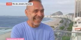 Freddy De Kerpel bokste in 'De zevende dag' even boven zijn gewicht