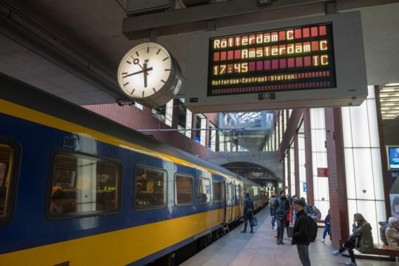 Aanhoudende vertragingen van Beneluxtrein door softwareprobleem