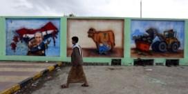 Pompeo pleit voor einde oorlog in Jemen