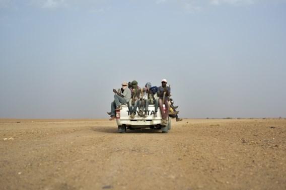 Duitsland en Nederland geven Niger 10 miljoen om illegale immigratie tegen te houden
