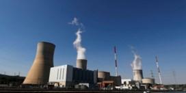 Fanc geeft groen licht voor heropstarten kernreactor Tihange 1
