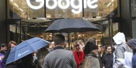 Personeel van Google protesteert tegen hoe bedrijf met seksueel wangedrag omgaat