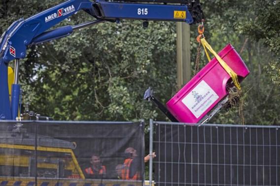 Na fataal ongeval: 'Fabrikant stint geeft geen informatie aan inspectie'