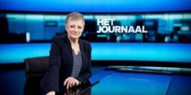 Kijkers bezorgd om verkouden Martine Tanghe