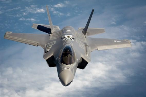 'Facturen F-35 staan vol fouten'