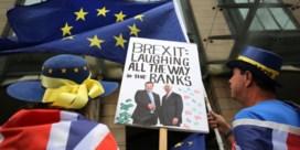Financierde Moskou Brexit?