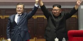 Noord- en Zuid-Korea willen samen Olympische Spelen organiseren