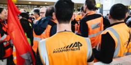Staking Aviapartner trof 115.000 reizigers