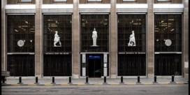 De Nationale Bank: 1900 personeelsleden en 29 directiefuncties