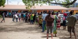 Nieuw-Caledonië blijft Frans