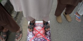 Dringen om asiel voor Asia Bibi