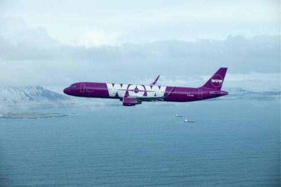 Icelandair koopt rivaal Wow Air