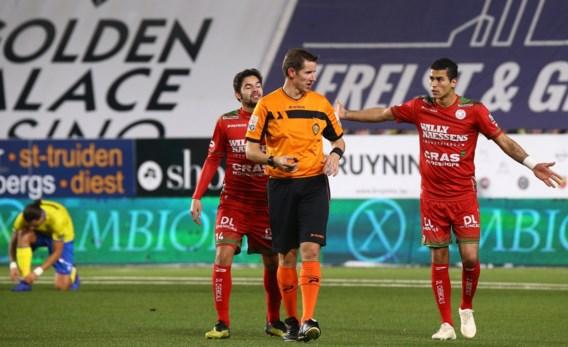 """Fans van Zulte Waregem zijn het beu en richten zich tot bestuurders Belgisch voetbal: """"Hier moet worden ingegrepen"""""""