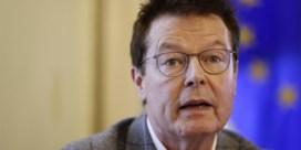 Johan Van den Driessche stopt volgende zomer met politiek