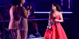 Camila Cabello grote winnaar op MTV Europe Awards