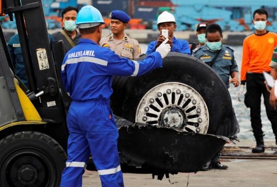 Gecrasht Indonesisch vliegtuig had al langer problemen met snelheidsmeter
