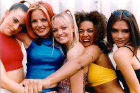 Spice Girls gaan op tournee, zonder Beckham