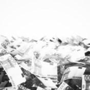 Belg blijft massaal zwart geld witten