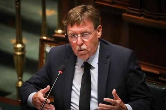 Bracke schuift drie programmapunten naar voren voor volgende federale ploeg
