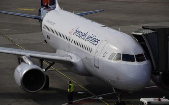 140-tal passagiers Brussels Airlines al dagen geblokkeerd in Tel Aviv