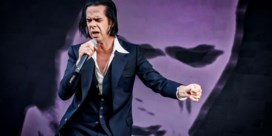 Nick Cave rouwt om zoon in open brief