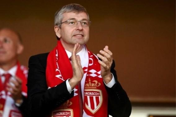 Schatrijke Russische voorzitter AS Monaco opgepakt voor corruptie