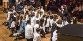 'Muziek heeft een sociale rol te spelen'
