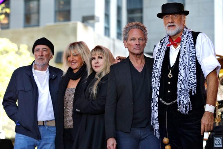 Fleetwood Mac komt naar Werchter Boutique en Pinkpop