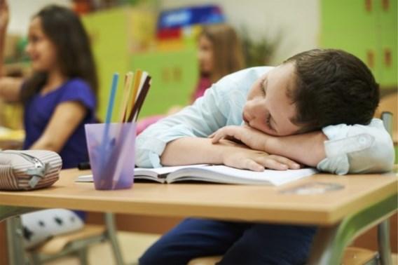 Hoe hoger het IQ, hoe meer ze zich vervelen in de les: 'Er gaat te veel talent verloren'