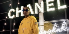 Pharrell Williams ontwerpt (opnieuw) voor Chanel