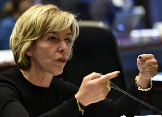 Van Cauter trekt kandidatuur voor gouverneurschap van Oost-Vlaanderen in