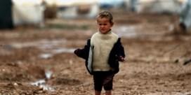 Bonte: 'We moeten kinderen Syriëstrijders opsporen en terughalen'