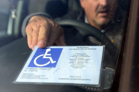 Fraude met gehandicaptenkaart voortaan overal detecteerbaar met app