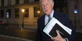 Bacquelaine: 'Raad van State vraagt altijd wel om aanpassingen'
