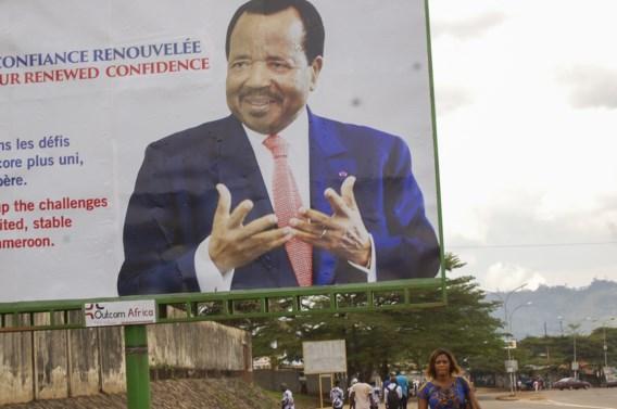 'Ik las dat mijn dochter was gekidnapt op Facebook': Kameroense schoolkinderen vrijgelaten