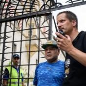 Football Leaks: onderzoek naar procureur en 'vriend' van Infantino