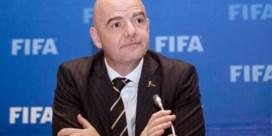 Infantino dreigt met WK-ban voor spelers van Europese Super League