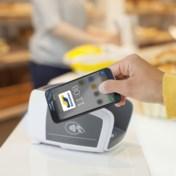 Contactloos betalen met accessoire binnenkort ook in België