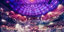 Koninklijk Circus heropent met Braziliaans feestgedruis