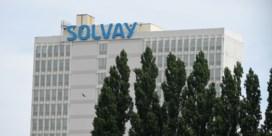 Solvay presteert boven verwachtingen in derde kwartaal
